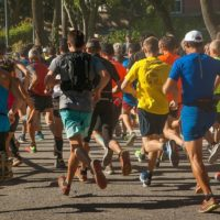 foot-race