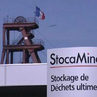 Crédits photos : Thomas Calinon http://www.usinenouvelle.com/article/confinement-recommande-pour-les-dechets-de-stocamine.N155276